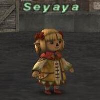 Seyaya