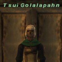 Tsui Golalapahn