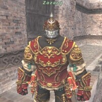 Zazarg