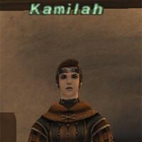 Kamilah