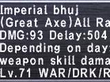 Imperial Bhuj