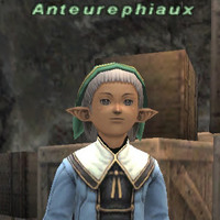 Anteurephiaux