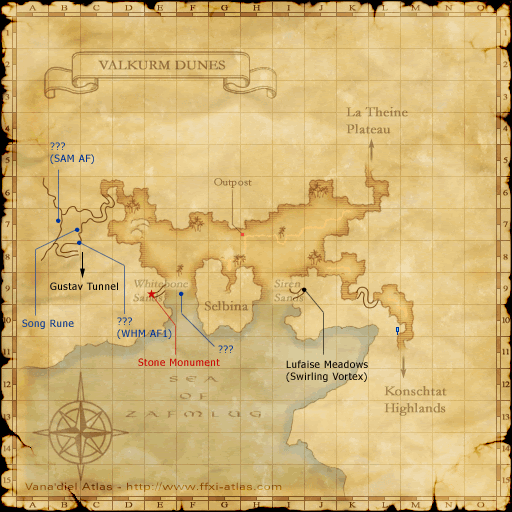 The Path of the Bard