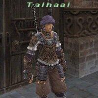 Talhaal