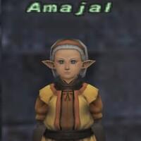 Amajal