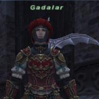 Gadalar