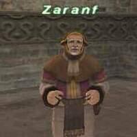 Zaranf