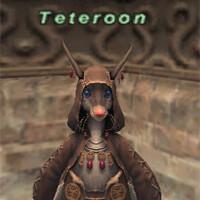 Teteroon