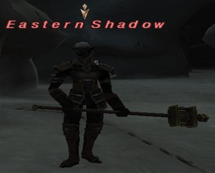 Eastern Shadow