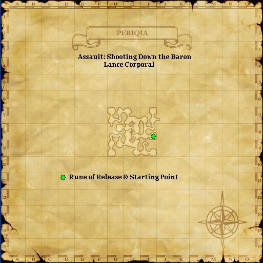 Assault Mission - Shooting Down the Baron