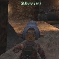 Shivivi