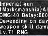 Imperial Gun