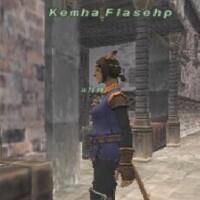 Kemha Flashp