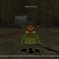 Sheelala
