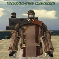 Esoteric Hound
