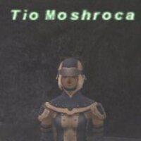 Tio Moshroca