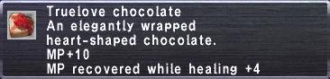Truelove Chocolate