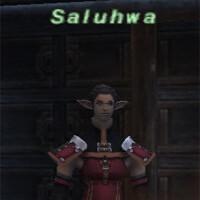 Saluhwa