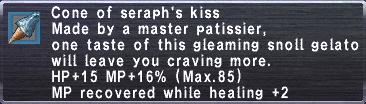 Seraph's Kiss