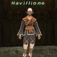 Havillione
