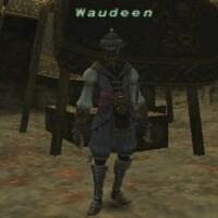 Waudeen