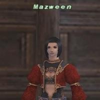 Mazween