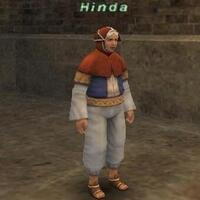 Hinda