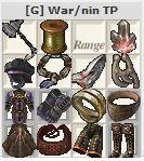 War TP1