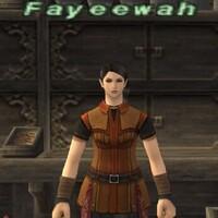 Fayeewah