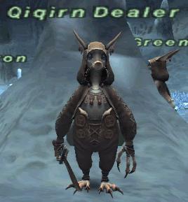 Qiqirn Dealer