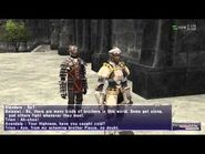 «FFXI-Movie» -0056 - Dueling Brothers