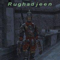Rughadjeen