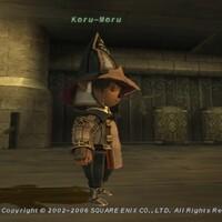 Koru-Moru