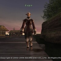 Eugie