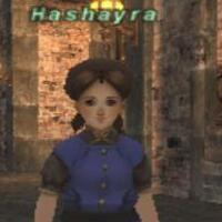 Hashayra