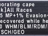 Invigorating Cape