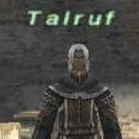 Talruf