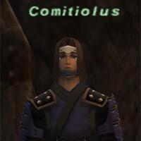 Comitolus