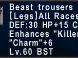 Beast Trousers