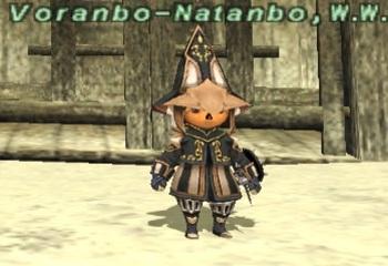 Voranbo-Natanbo, W.W.