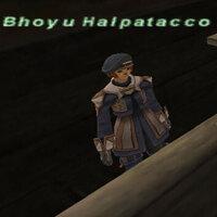 Bhoyu Halpatacco