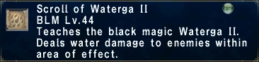 Waterga II