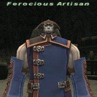 Ferocious Artisan