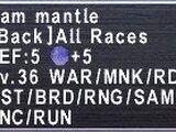 Ram Mantle