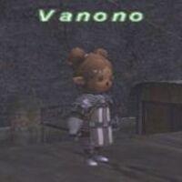 Vanono