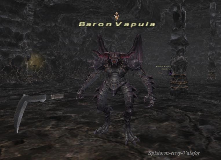 Baron Vapula