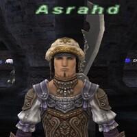 Asrahd