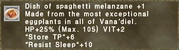 Melanzane Plus 1