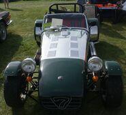 Lotus 7 2