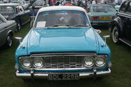 Ford Zodiac 4